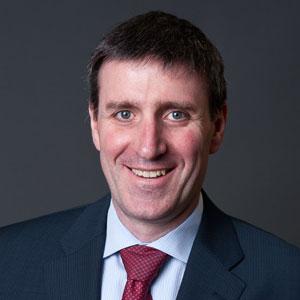 Byrne, CEO, Trintech