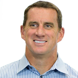Mark Kelly, CIO | VP of IT and Services, Curvature