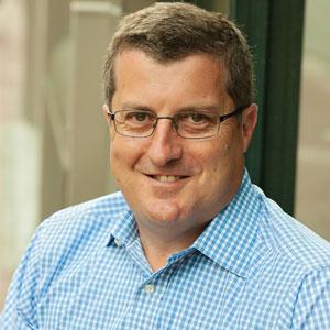 TJ Schier, President, SMART Restaurant Group