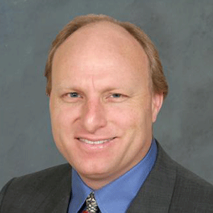 Paul Luedtke, Director of Transportation, City of Garland