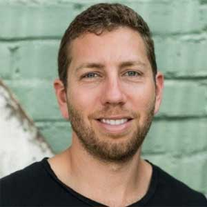 Grant Miller, CEO, and Co-founder, Replicated