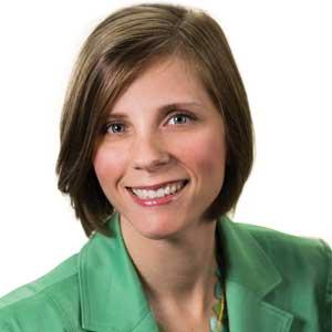 Jenn Chick, Vice President, Marketing Execution & Operations, Hilton Worldwide
