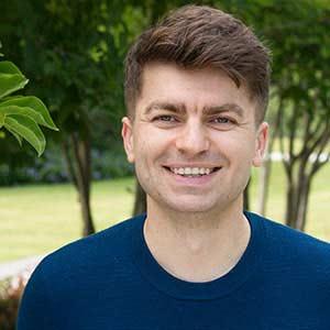 Andreas Beller, Senior Vice President, StoneX