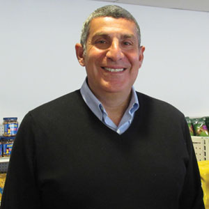 Francesco Tinto, Global CIO, The Kraft Heinz Company
