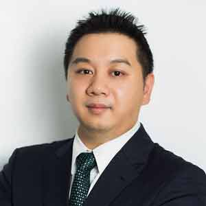 Victor Tung, Executive Vice President - U.S Chief Technology & Operations Officer & Chief Operating Officer, BMO Financial Group