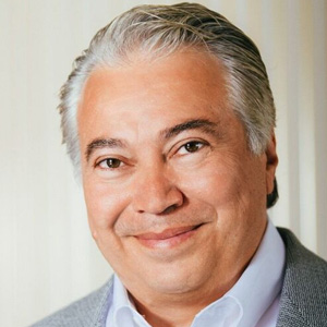 George Teixeira, President & CEO, DataCore Software