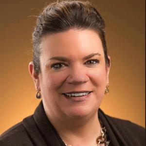 Cheryl Stevens, Director, Enterprise Applications - Enterprise Data Management, Veolia North America