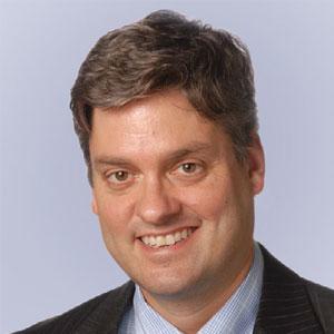 Rob Handfield, Co-Director of Supply Chain Resource Cooperative, North Carolina State University