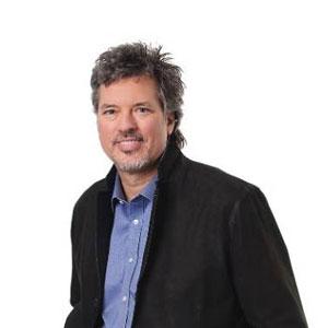 Jeff Donaldson, SVP & CIO, Gamestop