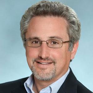Eric Rosenzweig, CIO, Garden Fresh Restaurant Corp