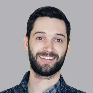 Matthew Ohlman, CTO, Shadow Ventures