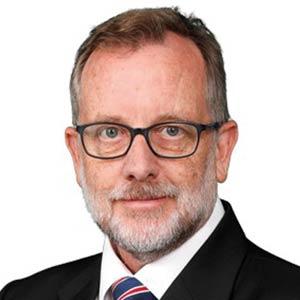 Mark Walker, Associate Vice President for sub-Saharan Africa, International Data Corporation (IDC)