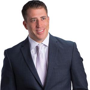 Rich Carroll, CFO, WGroup