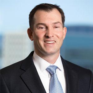 Rob Barrett, Advisory Principal, KPMG U.S.