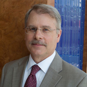 Ronald Baldwin, CIO, State Of Montana