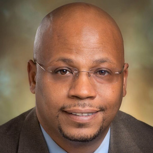 Walter Banks, CIO, Gainesville Regional Utilities