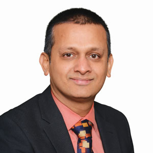Dhrumil Shah, CMIO/CIO, Compass Medical