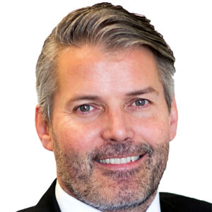 Christoph Wimmer, Manager of Digital & Semiconductor, Omron Automation Americas