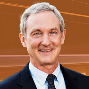 Dr. Thomas Leighton, Co-Founder and CEO, Akamai