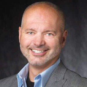 Gary Aliff, Senior Director, Salesforce Practice and Delivery Lead, Gap Inc