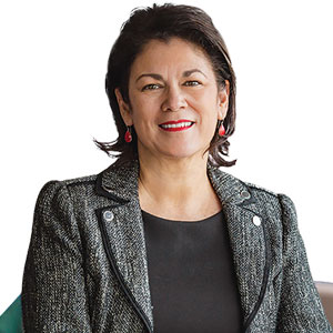 Cindy Wallis-Lage, President, Global Water Business, Black & Veatch