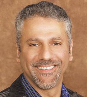 Walid Abu-Hadba, Chief Product Officer, ANSYS