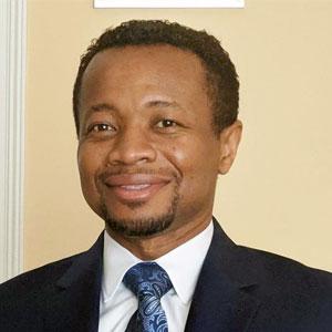 LeRoy Butler, PhD, PgMP, PMP, CIO, Lewis University