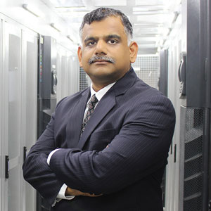 Ramki Sankaranarayanan, Founder & CEO, Prime Focus Technologies (PFT)