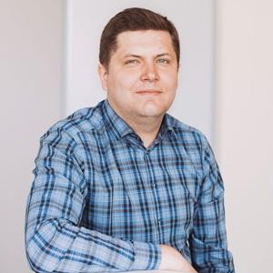 Serge Zenevich, CTO, SoftTeco