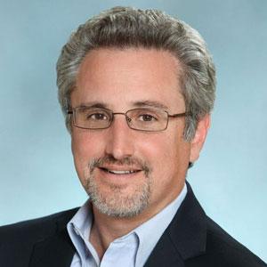 Eric Rosenzweig, CIO, Garden Fresh Restaurant Corp.