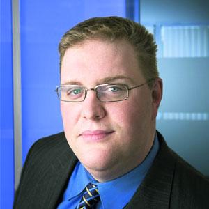 Sam Curry, CSO & CTO, Arbor Networks