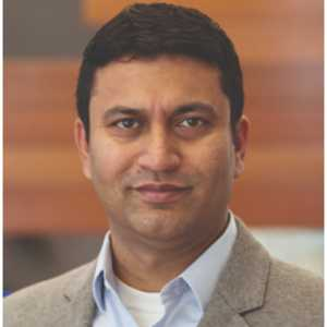 Abhi Jha, Director, Advanced Analytics, Product Management, McKesson