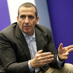 Eyal Waldman, CEO, Mellanox Technologies