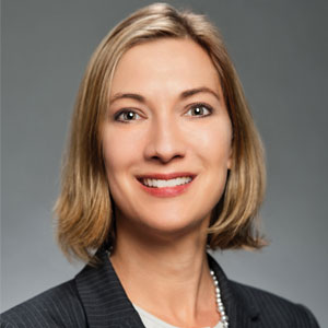 Deborah Gordon, EVP & Chief Legal Officer, Memorial Hermann Health System