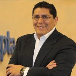 Alfredo Ramirez, CEO, Vyopta Incorporated