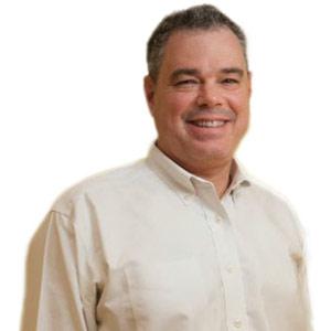 R. Mark Adams, CIO, Good Start Genetics, Cambridge, MA