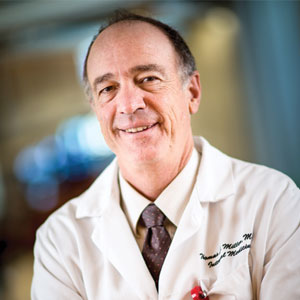 Dr. Thomas L. Miller, MD, Chief Medical Officer, University of Utah Health