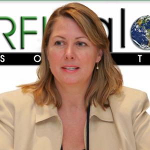 Diana Hage, CEO, RFID Global Solution, Inc.