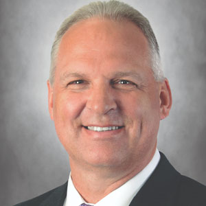 Jay A. Phillion, Senior Vice President - Corporate Quality, Joyson Safety Systems