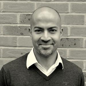 Anand Krishnan, EVP Cloud, Canonical