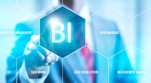 Corporate Performance Management (CPM) and Business Intelligence (BI) software solutions