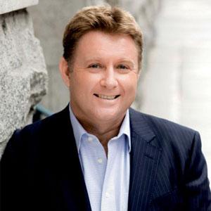 Scott Poulter, Executive Director