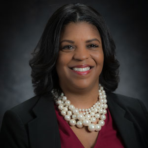Kimberly J. Williams, J.D., Chief Innovation Officer, Houston METRO