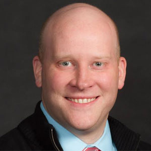 Jonathan Hinkle, AVP IT Operations, American Fidelity Assurance