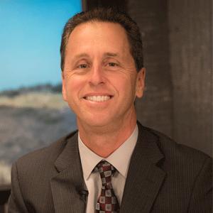 James W. Brady, CIO, Los Angeles County Department of Health Services