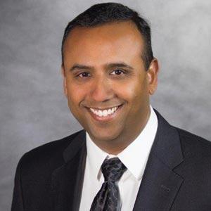 Murali Natarajan, SVP & CIO, West Bend Mutual Insurance