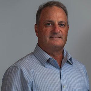 Stuart McCafferty, Managing Director, Black & Veatch