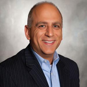 Tony Hashem, CIO, Holmes Murphy
