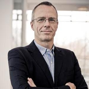 Kent Sorensen, CEO, DITA Exchange