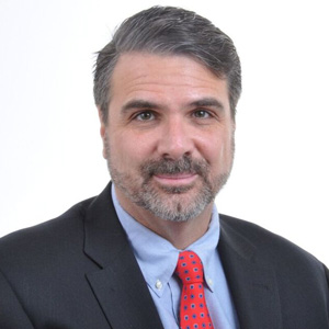 Tony Cordeiro, CIO, White Case